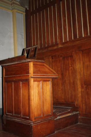 Imagen del monumento Siete Órganos musicales Cavaillé-Coll