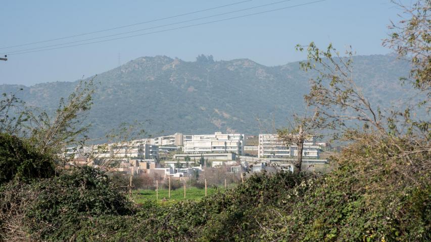Imagen del monumento Cerro San Benito de los Piques