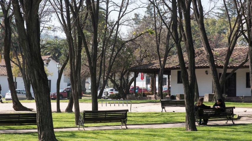 Imagen del monumento Parque Municipal
