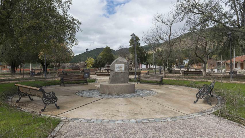 Imagen del monumento Localidad denominada Huerta de Maule