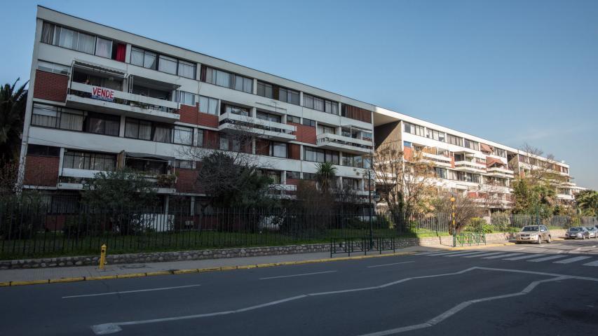 Imagen del monumento Sector 1 de la Villa Frei