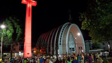 Imagen de Conmemoración del terremoto de 1939