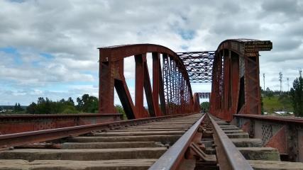 Imagen de Conectemos con los Monumentos Araucanía abordará el rico patrimonio ferroviario, una de las obras de ingeniería más importantes de Chile