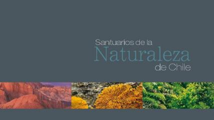 Imagen de Santuarios de la Naturaleza de Chile