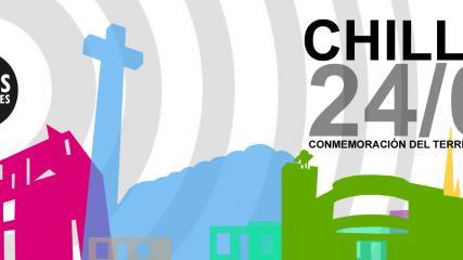 Imagen de Consejo de Monumentos Nacionales abre convocatoria para taller en Chillán
