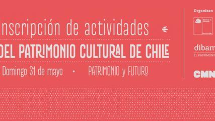 Imagen de Se abre convocatoria para participar en el  Día del Patrimonio Cultural 2015