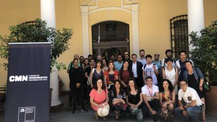 Imagen de Cabildo sobre Patrimonio Vulnerable: vecinos explican sus problemas y proponen soluciones