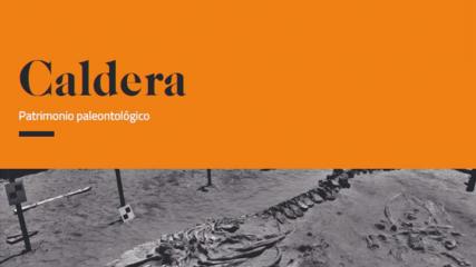 Imagen de Caldera - Patrimonio paleontológico