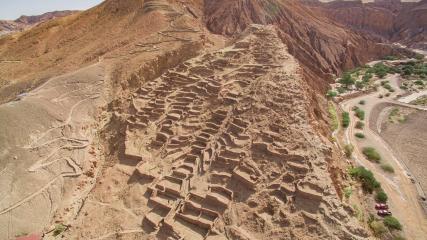 Imagen de ¿Por qué es importante proteger los sitios arqueológicos?