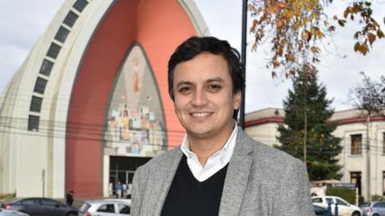 Imagen de Ministerio de las Culturas anuncia nuevo Secretario Técnico del Consejo de Monumentos Nacionales