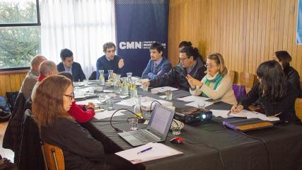 Imagen de Consejo de Monumentos Nacionales aprueba propuesta de declaratoria de Zona Típica para Castro