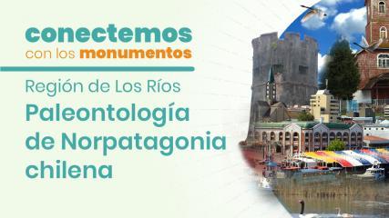 Imagen de Conectemos con los Monumentos: Los Ríos
