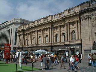 Imagen del monumento Ex Palacio Arzobispal