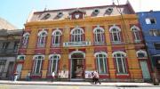 Imagen del monumento Edificio de la Ilustre Municipalidad de Antofagasta