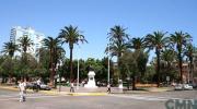 Imagen del monumento Barrio histórico de la ciudad de Antofagasta